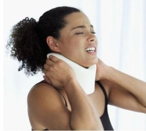 whiplash treatment houston